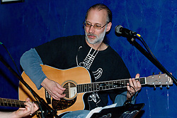 Robbie G and Friends Performance at Stella Blues Cafe New Haven Connecticut