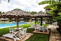 Águas Mornas Palace Hotel. Águas Mornas, Santa Catarina, Brasil.