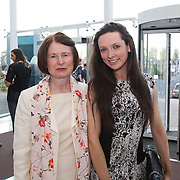 13.05.2016.           <br /> XXX Pictured at the much anticipated Limerick School of Art & Design, LIT, (LSAD) Graduate Fashion Show on Thursday 12th May 2016. The show took place at the LSAD Gallery where 27 graduates from the largest fashion degree programme in Ireland showcased their creations. Ranked among the world's top 50 fashion colleges, Limerick School of Art and Design is continuing to mold future Irish designers.. Picture: Alan Place/Fusionshooters
