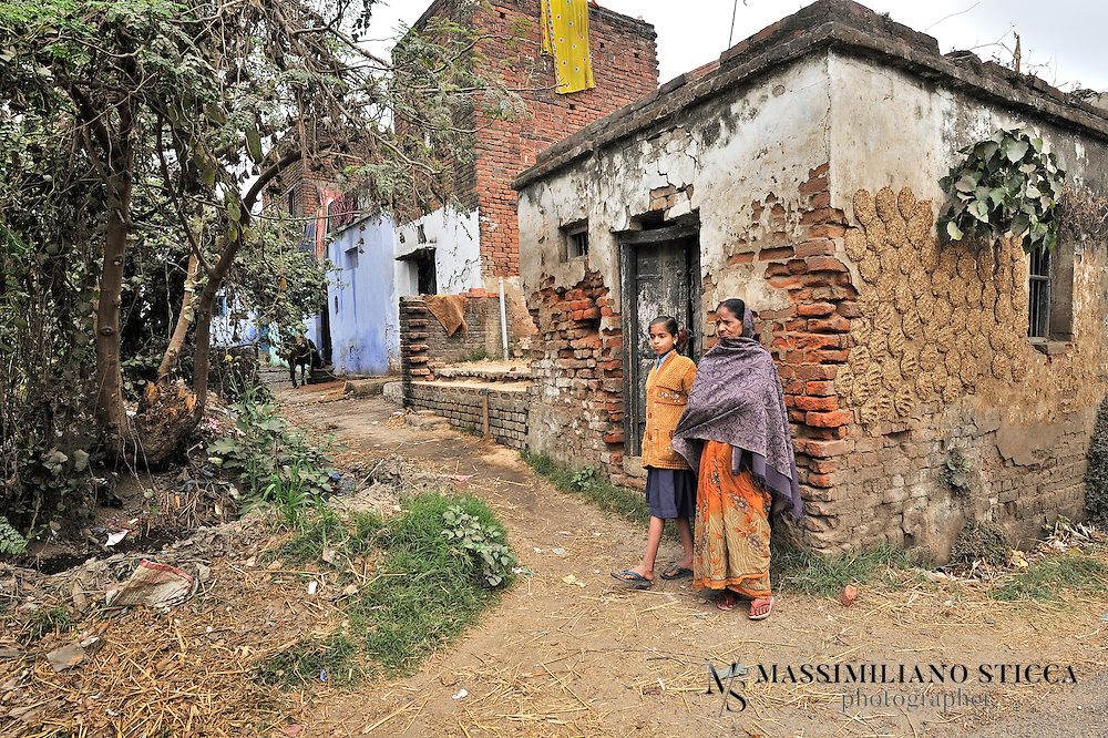 A smal village out of Patna