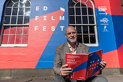 Artistic Director, Mark Adams launches the 2019 Edinburgh International Film Festival at the Filmhouse. The festival runs from 19 June to 30th June