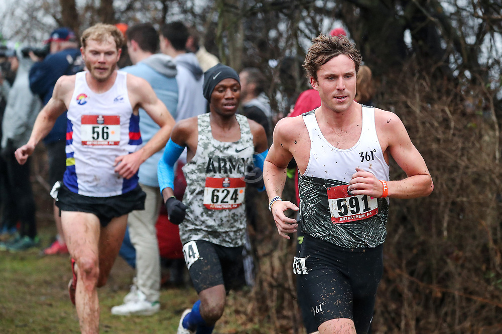 USATF Club Cross Country Championships