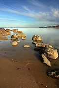 Abel Tasman National Park, South Island, New Zealand....