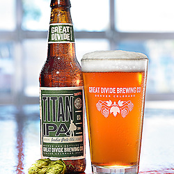 Client: Great Divide Brewing Company
