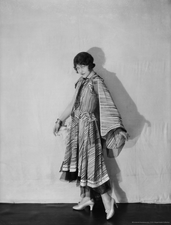 Peggy O'Neil, actress, 1929