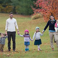 FAMILY: Hanley