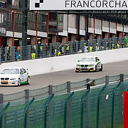 BEL/Coo/20151004 - Franchorchamps circuit Belgie