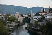 Bosnia Herzegovina - Mostar City