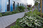 Corporate Garden ABS 808