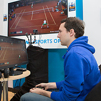 DAIKIN E Sports Open 2018