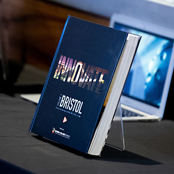 Innovate Bristol Book Launch