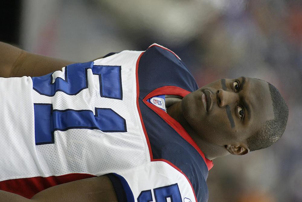 2003 NFL Week 15 - Buffalo Bills @ Tennessee Titans