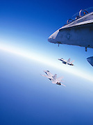 F/A-18C Hornets Military FA18