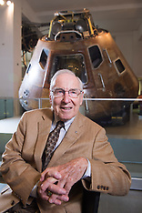 OCT 23 2013 Astronaut Jim Lovell