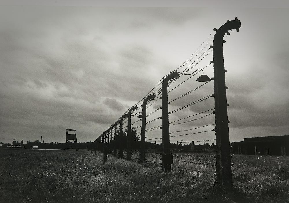 Cloudy Day, Birkenau