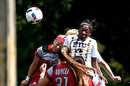 FIU Women's Soccer vs WKU (Oct 16 2016)
