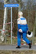 BMC Rallytest 2010 - Føvling