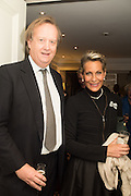 DAVID WINDSOR-CLIVE; LEONIE FRIEDA, An evening of entertainment at St James Court in support of the redevelopment of St Fagans National History Museum. In the spirit of the court of Llywelyn the Great . St. James Court Hotel. London. 17 September 2015<br />  <br /> Noson o adloniant yn St James Court i gefnogi ail-ddatblygiad Sain Ffagan Amgueddfa Werin Cymru