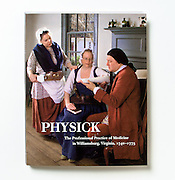 """""""Physick"""""""