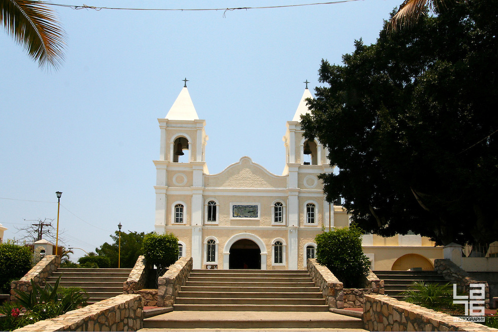 Mission San Jos&eacute; del Cabo<br />