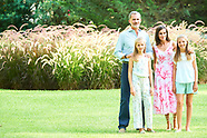 080419 Spanish Royals Summer Photosession