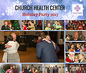 CHC Holiday Party 2017