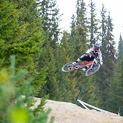 UCI MTB World Championships Hafjell 2014