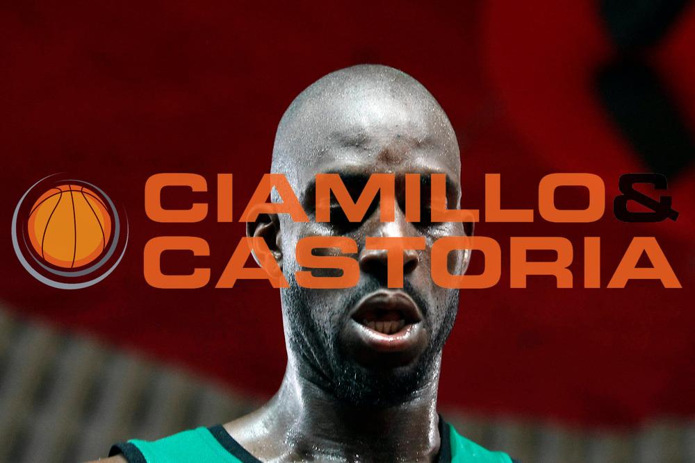 DESCRIZIONE : Roma Nba Europe Live Tour 2007 Toronto Raptors Boston Celtics <br /> GIOCATORE : Kevin Garnett<br /> SQUADRA : Boston Celtics<br /> EVENTO : Nba Europe Live Tour 2007<br /> GARA : Toronto Raptors Boston Celtics<br /> DATA : 06/10/2007<br /> CATEGORIA : Ritratto<br /> SPORT : Pallacanestro<br /> AUTORE : Agenzia Ciamillo-Castoria/G.Cottini