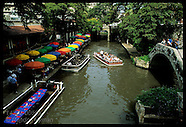 05: SAN ANTONIO RIVER WALK