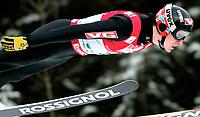 ◊Copyright:<br />GEPA pictures<br />◊Photographer:<br />Norbert Juvan<br />◊Name:<br />Ingebrigtsen<br />◊Rubric:<br />Sport<br />◊Type:<br />Ski nordisch, Skispringen<br />◊Event:<br />FIS Skiflug-Weltcup, Skifliegen am Kulm, Qualifikation<br />◊Site:<br />Bad Mitterndorf, Austria<br />◊Date:<br />14/01/05<br />◊Description:<br />Tommy Ingebrigtsen (NOR)<br />◊Archive:<br />DCSNJ-1401051311<br />◊RegDate:<br />14.01.2005<br />◊Note:<br />8 MB - SU/MP - Nutzungshinweis: Es gelten unsere Allgemeinen Geschaeftsbedingungen (AGB) bzw. Sondervereinbarungen in schriftlicher Form. Die AGB finden Sie auf www.GEPA-pictures.com.<br />Use of picture only according to written agreements or to our business terms as shown on our website www.GEPA-pictures.com.