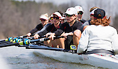 London Ontario Womens Rowing April 25, 2016