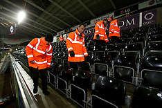 Swansea City v Tottenham Hotspur - 02 January 2018