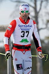 MCKEEVER Brian, CAN, 2015 IPC Nordic and Biathlon World Cup Finals, Surnadal, Norway