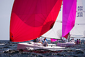 2014 The Newport Sailing Week Regatta