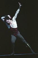 Spartacus, Bolshoi Ballet