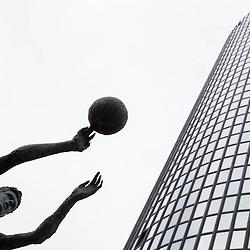 "20130106: CRO, Basketball - Museum ""The Drazen Petrovic Memorial Center"" in Zagreb"