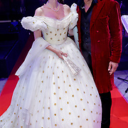 NLD/Soest/20180518 - 1e Voorstelling musical Elisabeth bij paleis Soestdijk, Pia Douwes en Stanley Burleson