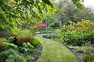 Dundonnell Garden - Scotland, Early Summer