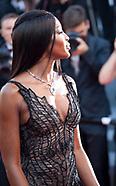 70th Anniversary Ceremony -  Cannes Film Festival T