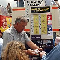 Epsom Derby 2003.....