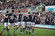 20-03-2016 Dundee United v Dundee