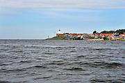 Nederland, Urk, 25-8-2011Zicht op het ijsselmeer.Foto: Flip Franssen/Hollandse Hoogte