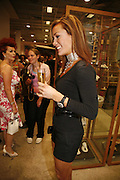 TARA PALMER-TOMPKINSON, Party for House of Waris jewelry collection hosted by Daphne Guinness, Alice Bamford and Wes Anderson. Dover St. market. London. 8 June 2006. ONE TIME USE ONLY - DO NOT ARCHIVE  © Copyright Photograph by Dafydd Jones 66 Stockwell Park Rd. London SW9 0DA Tel 020 7733 0108 www.dafjones.com