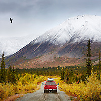 The Road to Alaska