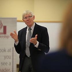 Leadership- Dennis Roberts session