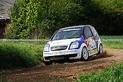 DM2 JUAL Rally 2012 - Juelsminde