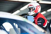 January 4, 5, 6, 2019. IMSA Weathertech Series ROAR test. #88 WRT Speedstar Audi Sport Audi R8 LMS GT3, GTD: Frederic Vervisch, Kelvin van der Linde, Ian James, Roman DeAngelis