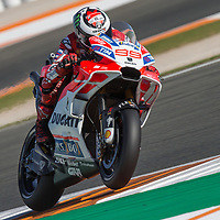 2017 MotoGP World Championship, Round 18, Circuito Ricardo Tormo, Cheste, Valencia, Spain, 12 November, 2017