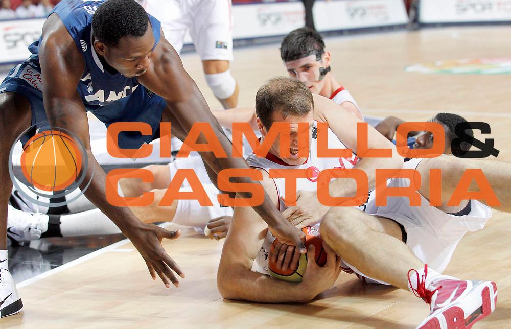 DESCRIZIONE : Championnat Du Monde 2010 Turquie Istanbul  1/8 Finale<br /> GIOCATORE : Pietrus Florent<br /> SQUADRA : France<br /> EVENTO : Championnat du monde 2010<br /> GARA : France Turquie<br /> DATA : 5/09/2010<br /> CATEGORIA : Basketball Action Homme<br /> SPORT : Basketball<br /> AUTORE : JF Molliere FFBB par Agenzia Ciamillo-Castoria <br /> Galleria : France Basket Championnat du monde 2010<br /> Fotonotizia : Championnat du monde Turquie Istambul Jour 9<br /> Predefinita :