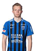 180227 Sirius Oscar Kindlund poserar för ett porträtt den 27 Mar 2018 i Uppsala.<br /> Foto: Pelle Börjesson / Idrottsfoto / BILDBYRÅN / COP 205